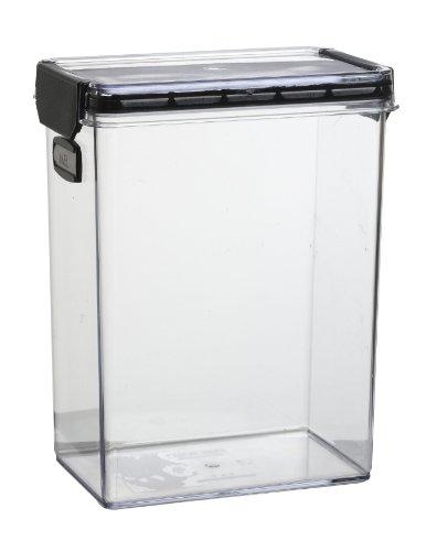 Plast Team Vorratsbehälter für Lebensmittel Vorratsdosen mit Deckel, 2,6L