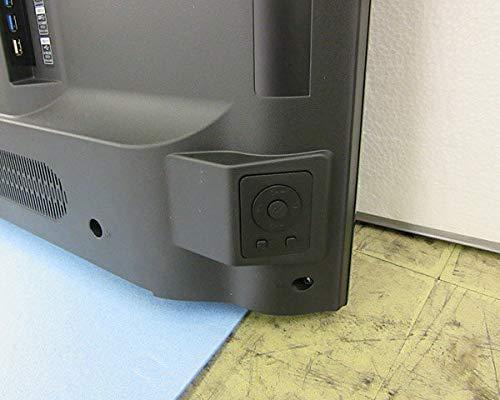 『ハイセンス Hisense 50V型 液晶 テレビ HJ50N3000 4K 外付けHDD裏番組録画対応 メーカー3年保証』の5枚目の画像
