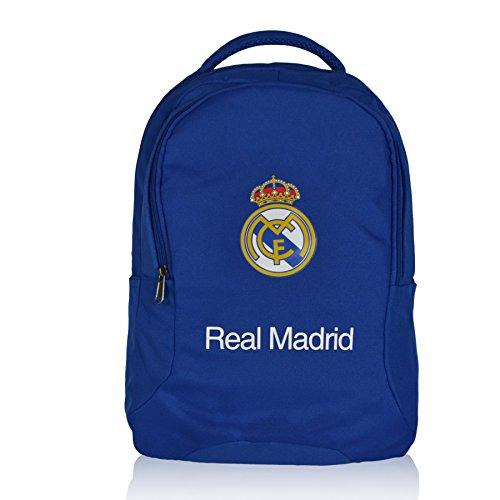 Bolsa Real Madrid  marca Real Madrid