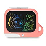 TEKFUN Girls Toys Toddler Gifts Toys for 3-7 Year Old Girls, 8.5 Inch Color LCD Writing Tablet...
