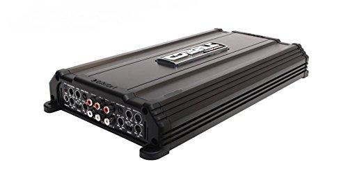 ORION CB1500.1D Cobalt Series Monoblock Class D 1-Ohm Amplifier 1500W