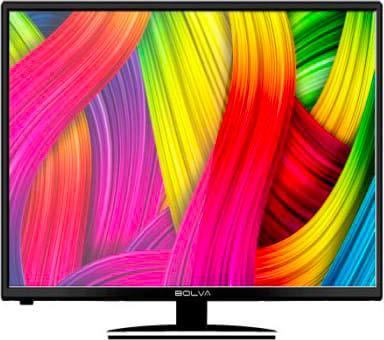 Bolva S-2888 - SMART TV LED 28 Pollici, HD Ready, DVB T2, Wifi, Android, Modalità Hotel