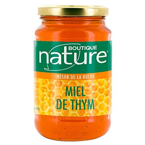 Boutique Nature - Miel de Thym Format...