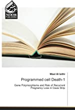 Programmed cell Death-1: Gene Polymorphisms and Risk of Recurrent Pregnancy Loss in Gaza Strip