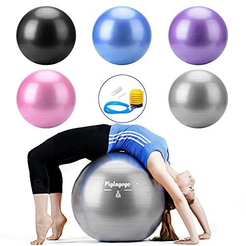 Piglagogo -  Gymnastik Ball