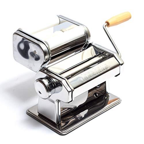 Maquina de macarrão para massas espaguete ravióli talharim lasanha pastel