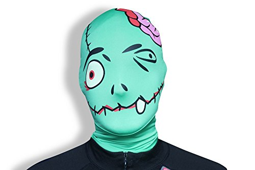 Morphsuits Masques Premium frankenmorph