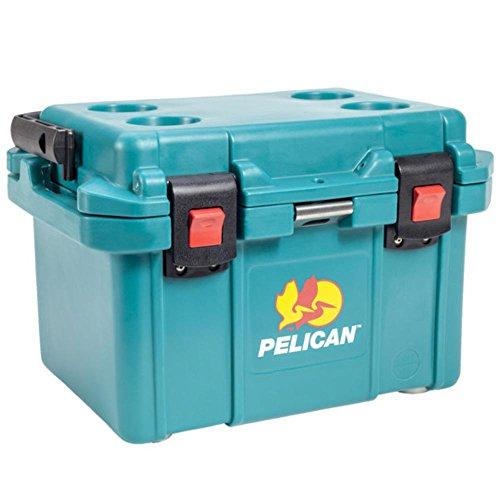 Pelican Progear 65QT Elite Cooler (Aqua Green)