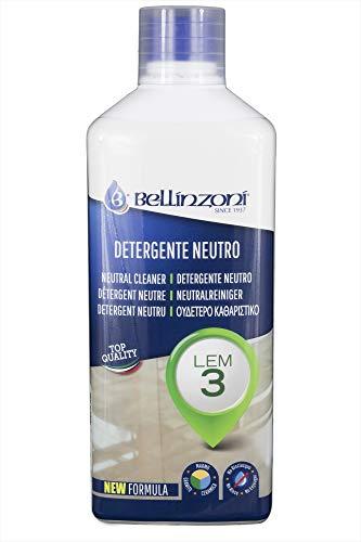 Bellinzoni 020dlem001Detergente, Verde Fluo