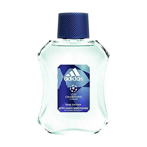 adidas Uefa 6 Dare Edition Aftershave, Für Herren, Erfrischendes und dynamisches Rasierwasser, 100 ml