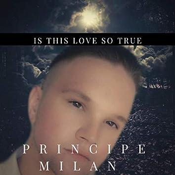 Is This Love So True (Radio Edit)