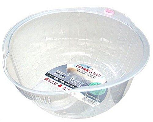 イノマタ化学 水切りスピードボール 23