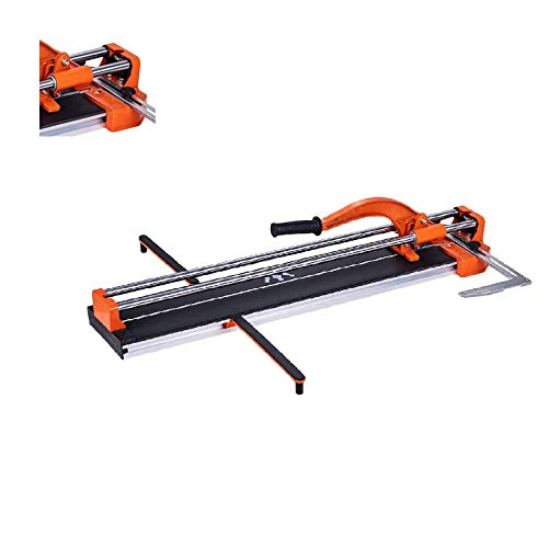 TOPWAY Manual Tile Cutter Double Rail Aluminium Base 1200MM Title