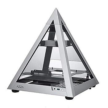 AZZA CSAZ-806 Pyramid Mini mid Tower Case