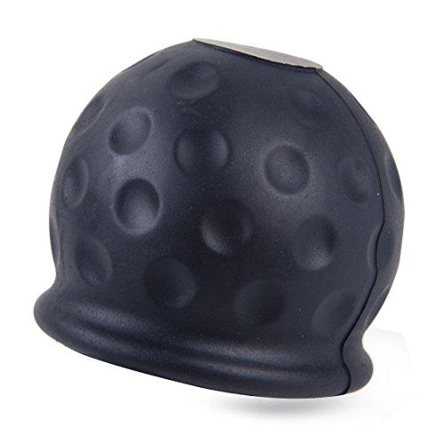 CITALL 50mm Housse de Boule de remorquage Hitch Caravan remorque