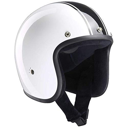 Casco Moto Quitamultas Homologado Marca Band-It