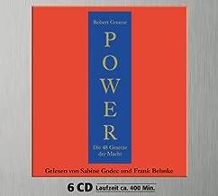 Power - Die 48 Gesetze der Macht: Die 48 Gesetze der Macht
