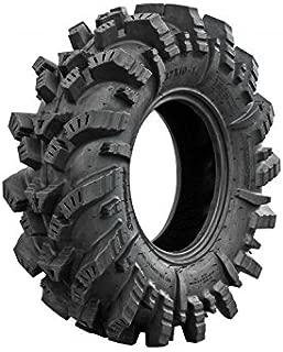 SuperATV Intimidator All-Terrain Tire - RZR, X3, General, Maverick, Ranger, Rock & All Terrain UTV - 30x10-14
