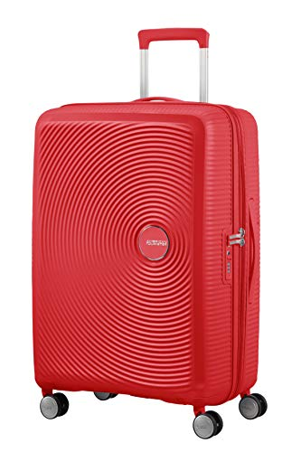 American Tourister Soundbox - Spinner Medium Expandable