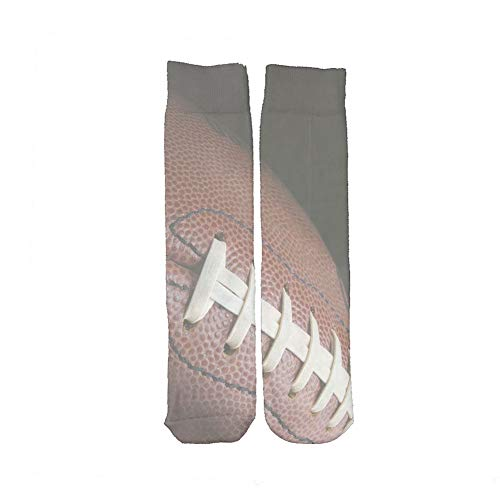 Babu Building Pure Cotton Use For Socks Guy Durable Have America Football 1 Choose Design 1-4