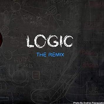 Logic (feat. Dakarai Spiritual)