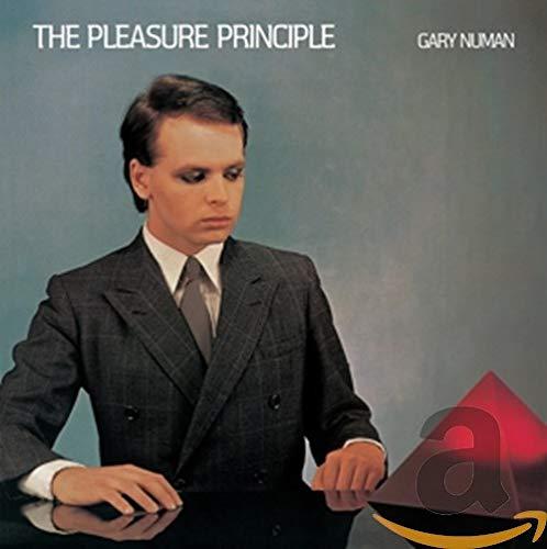 The Pleasure Principle [輸入盤CD] (BBL10CD)