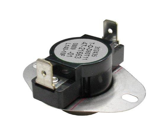 Coleman Source 1 Klixon Mount Switch Limit S1-0253538 L140-30 # Max Max 89% OFF 74% OFF
