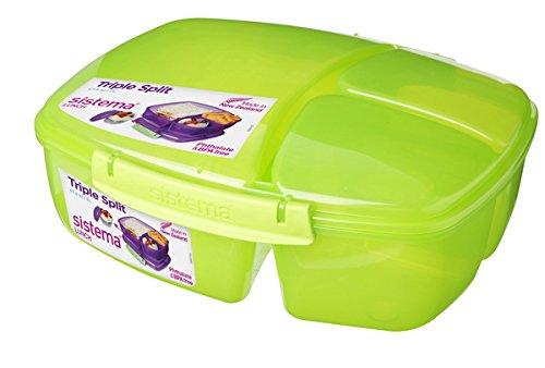 Sistema 4260374260721 Lunchbox