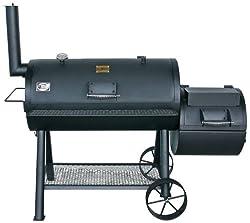 Grill'n Smoke Big Boy BBQ Smoker