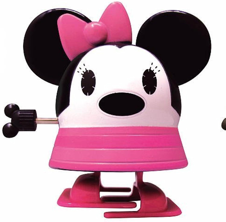 estilo clásico Disney Pook-a-Looz Minnie Minnie Minnie Mouse Wind Up Walker Series I  venta caliente