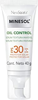 Minesol Oil Control Sérum FPS 30, Neostrata, 40G