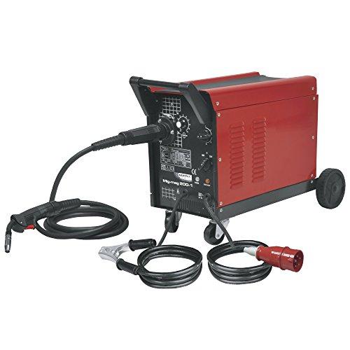 Matrix 170200150 Schutzgasschweißanlage, 230 V
