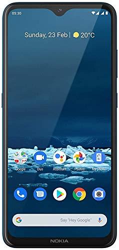 Nokia 5.3 -Smartphone de 6,55