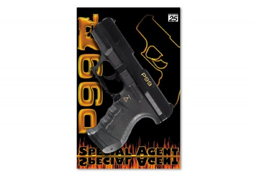 Preisvergleich Produktbild Wicke 0483 - Schnellfeuerpistole