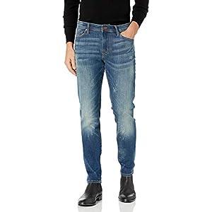 Men's Hollywood Slim Fit Denim Jean