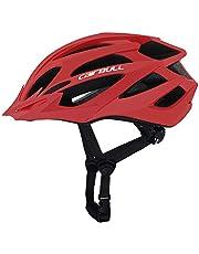 Cairbull Maat M en L Specialized fietshelm MTB helm mountainbike helm heren & dames zwart met rugzak fiets helm Integral 21 ventilatiekanalen