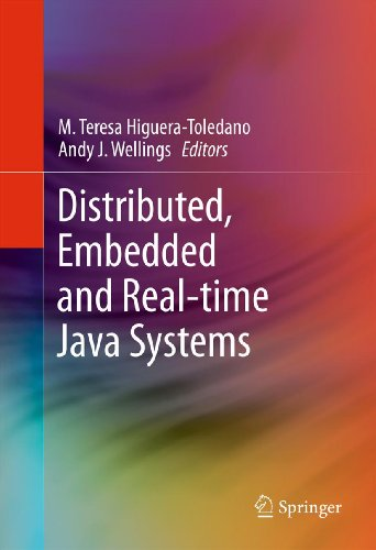 Distributed, Embedded and Real-time Java Systems (English Edition)