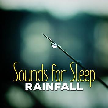 Sounds for Sleep - Rainfall