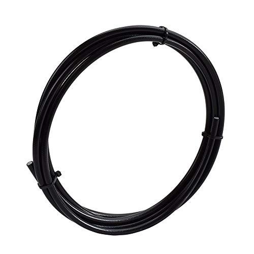 QXYOGO Cable Freno Bicicleta Cable de Freno de Aceite de Aceite de...