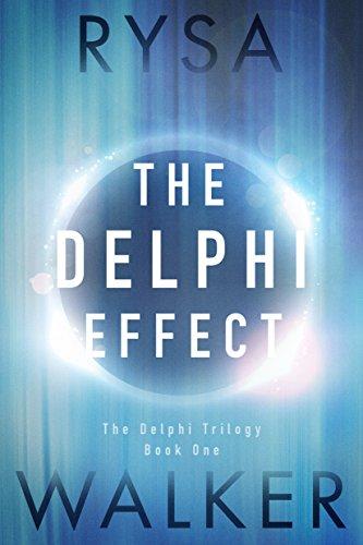 The Delphi Effect (The Delphi Trilogy Book 1) (English Edition)