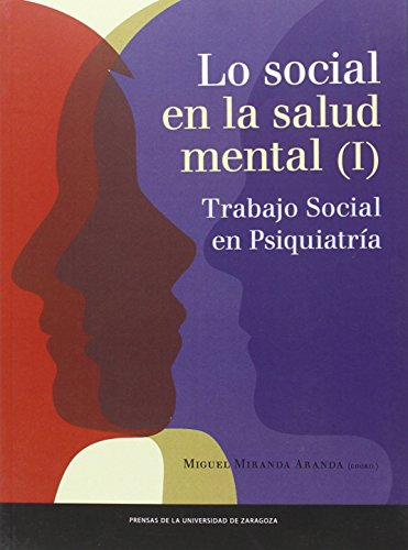 Lo Social En La Salud Mental (Fuera de colección)