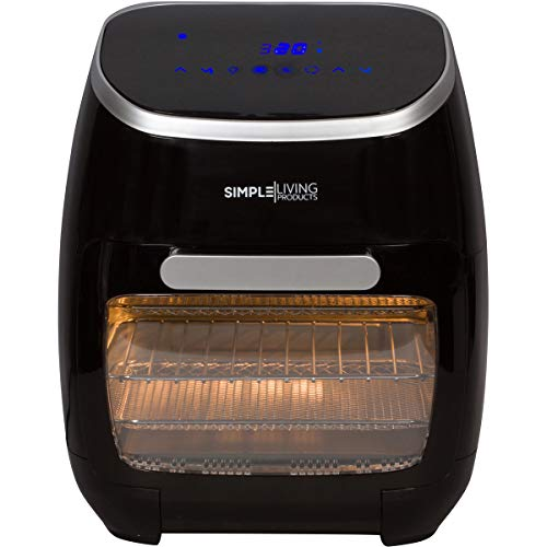 Simple Living Products 12QT Air Fryer Oven