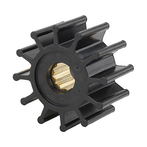CarBole Volvo Penta Johnson waterpomp F5 serie Impeller 09-1027B jabsco 1210-0001