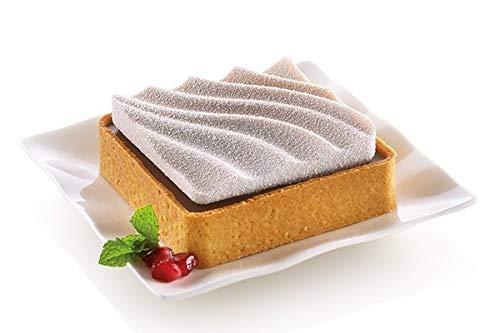 Silikomart 25.304.13.0065 KIT Mini Tarte Sand moules