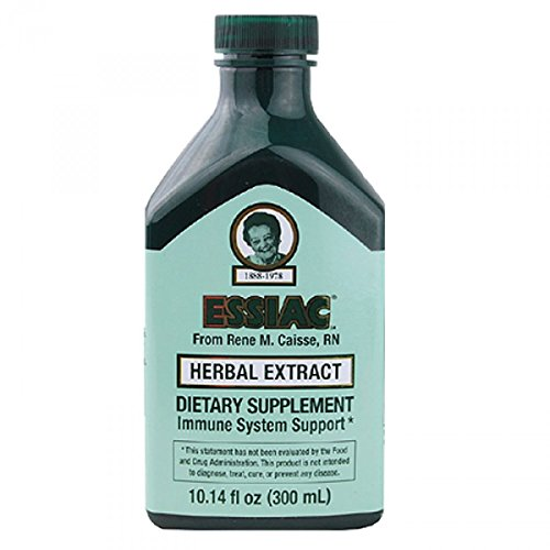 auszug essiac líquido (10.5FL. Oz/300ml) essiac Liquid Extract (10.5FL. Oz/300Ml)