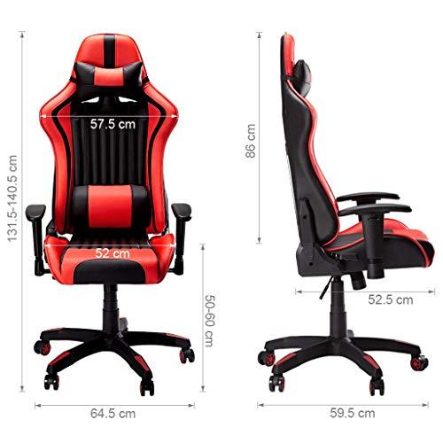 SLYPNOS Gaming Stuhl Racing Stuhl kaufen  Bild 1*