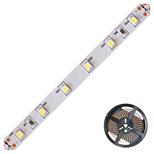 EVN Lichttechnik LED-Stripe LSTR SB 20 24 303527 5m 24V 2700K Lichtschlauch/-Band 4037293375863