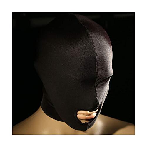 Máscara de Juego de rol elástica cómoda, máscara de Cosplay para Juegos de Aventuras (Estilo 2)