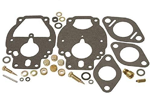 Zenith おすすめ特集 Carburetor 贈答 Rebuild Kit Bob's Parts K2127 Farmer