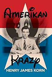 book cover of Amerikan Krazy